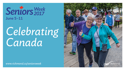 Seniors Week web banner 2017
