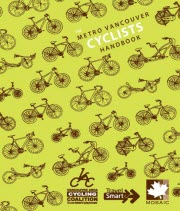 VACC Cycling Handbook - English Cover Page