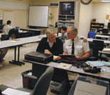 Emergency Operations Centre Year 2000 Activation