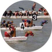 Dragon Boat Racing 2006