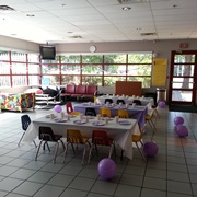 sacc birthday party room